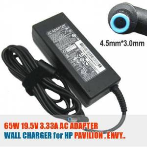 HP PAV�L�ON 15 SER�S� 19.5 VOLT 3.33 �ARJ ADAPTR