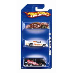 Hot Wheels ��l� Araba Seti