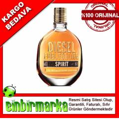 Diesel Fuel For Life Spirit 75ml Erkek Parf�m