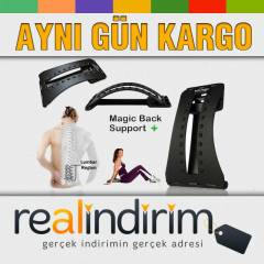 Magic Back Support Egzersiz Aleti
