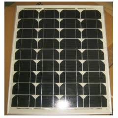 40 WATT MONOKR�STAL G�NE� PANEL�-SOLAR PV PANEL