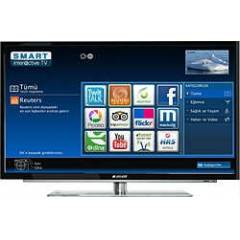 Ar�elik A55 LB 9377 140 EKRAN 3D LED TV.
