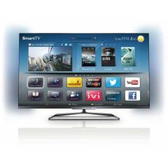 PHILIPS 42PFL6008K SMART 3D LED TV