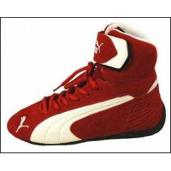 PUMA REPLI CAT HI Red 39 no