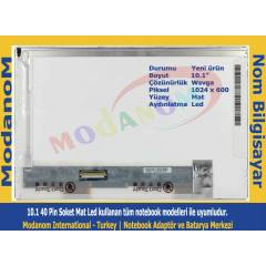 BT101IW01 V.0 Notebook Ekran Panel