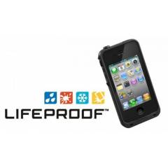 LiFEPROOF iPHONE 5 SU GE��RMEZ KILIF