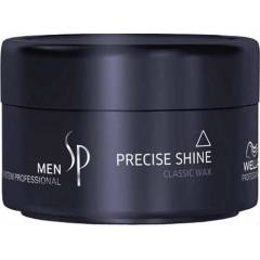 WELLA SP MEN PREC�SE SH�NE PARLAK WAX 75 ML