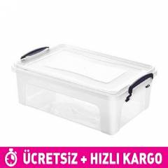 D�nya 30153 �effaf Clear Box 3.75 Lt.