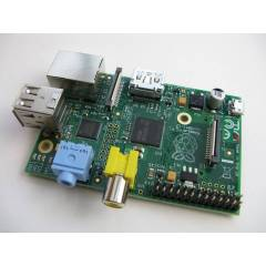 Raspberry Pi tip B 512 UK(�ngiliz mal�)