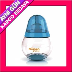 Momma 250 ml Biberon 4m+ MAV�