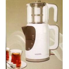 Vestel V-Brunch 2000 Kettle + �ay Makinas�