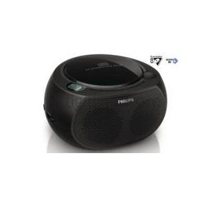 PHILIPS AZ100B 2W Ta��nabilir Radyo ve CD Player