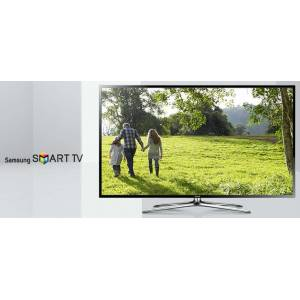 Samsung 40F6470 WIFI, UYDULU, SMART, 3D, LED TV