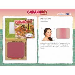 The Balm Cabana Boy All�k