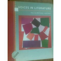 VOICES IN LITERATURE MARY LOU MCLOSKEY