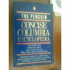 CONCISE COLUMBIA ENCYLOPEDIA