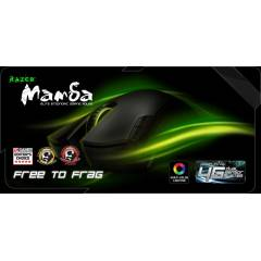 RAZER MAMBA WIRELESS ELIT MOUSE