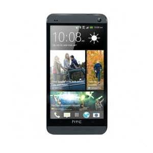 HTC One 801e-32gb 2 GB Ram Siyah