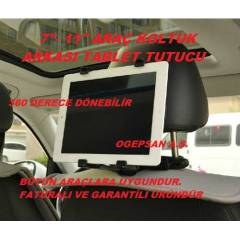 "TABLET PC - �PAD ARA� KOLTU�U TUTACA�I 7""-11"""