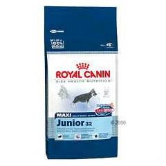 Royal Canin Maxi Junior  1 Kg ac�k paket