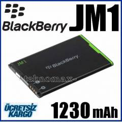 BlackBerry 9380 9790 9860 9930 Batarya 1230mAh O
