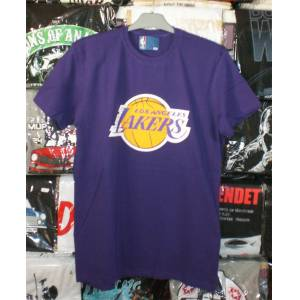 LOS ANGELES LAKERS T-SHIRT  **�CRETS�Z KARGO**