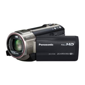 Panasonic V 720 video kamera