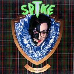 ELVIS COSTELLO - SPIKE  PLAK ALB�M