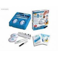 PED EGG FULL SET MANIKUR PEDIKUR SET�