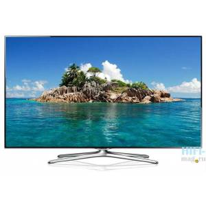Samsung 40F6650 UYDULU, SMART, 3D, 600HZ LED TV