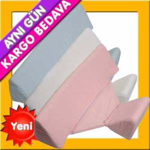 Little Dreams G�venli Yan Yat�� Yast��� 3 / RENK