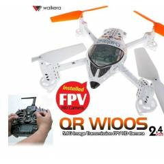 Walkera QR-W100S FPV Kamera RC Quadcopter