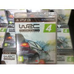 WRC 4 - WRC 4 FIA WORLD RALLY CHAMPIONSHIP PS3