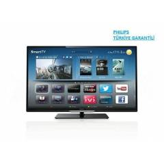 PHILIPS 32PFL4258 LED TV 32 81cm Full HD 200HZ