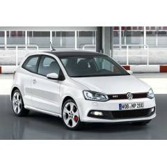VW Polo 6R GTI �n Panjur Piano Black ABS Plastik