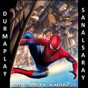 The Amazing Spider-Man 2 CD Key