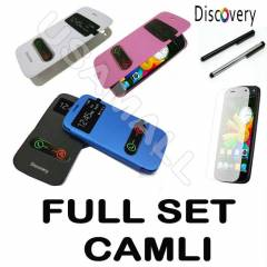 General Mobile Discovery K�l�f Caml� Full Set