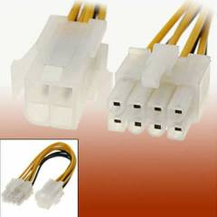 4 P�N TO 8 PiN G�� �EV�R�C� POWER SUPPLY KABLOSU