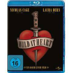 BLU RAY F�LM VAH�� DUYGULAR WILD AT HEART