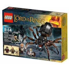 LEGO LOTR Y�Z�KLER�N EFEND�S� SHELOB ATTACKS