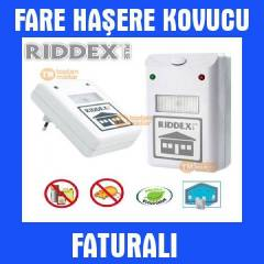 Riddex Plus Elektronik Fare ve Ha�ere Kovucu