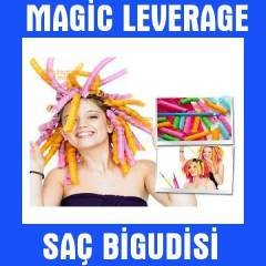 Magic Leverage Sa� Bigudisi Sa� Ma�as� Bigudi