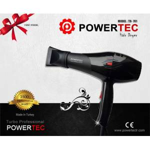 POWERTEC 701 EN SON MODEL F�N MAK�NASI 2500 WAT