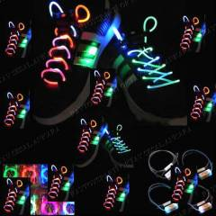 2 ADET LED I�IKLI BA�CIK MULT� COLOR NEW PARTY