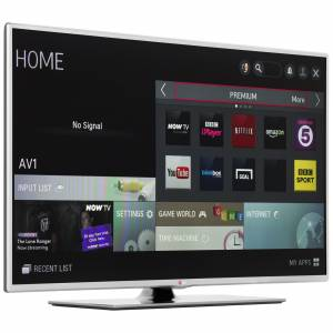 LG 32LB580V UYDULU SMART W�F� 82 EKRAN LED TV