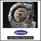 CASIO AMW-704D-7AVDF HUNTING TIMER AVCI SAAT�