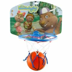 K�stebekgiller Mini Basketbol Potas�