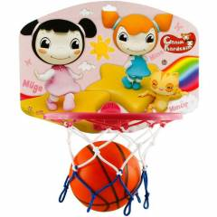 Can�m Karde�im Mini Basketbol Potas�