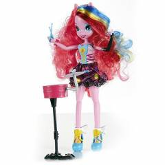 My Little Pony Equestria Girls S�per Star Pinki