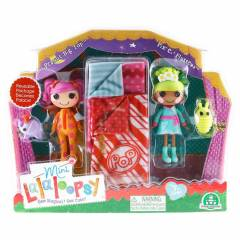 Lalaloopsy Peanut Big Top Ve Pix E. Flutters �k